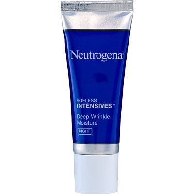 Neutrogena Ageless Intensives Deep Wrinkle Moisturizing Night Cream