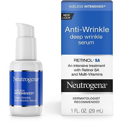 Ageless Intensives Deep Wrinkle Serum
