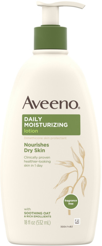 Aveeno facial creams