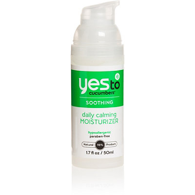 Yes to Yes To Cucumber Complete Care Facial Hydrating Lotion