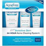AcneFree Sensitive Skin System