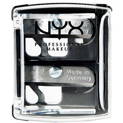 NYX Professional Makeup 2-In-1 Pencil Sharpener