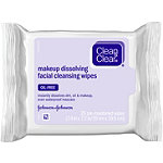 Makeup Dissolving Facial Cleansing Wipes
