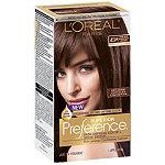 L'Oréal Superior Preference Fade-Defying Color & Shine Dark Soft Mahogany Brown