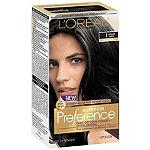 L'Oréal Superior Preference Fade-Defying Color & Shine Black