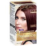 L'Oréal Superior Preference Fade-Defying Color & Shine Dark Mahogany Brown