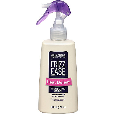 John FriedaFrizz Ease Heat Defeat Protective Spray