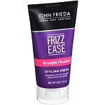 Frizz Ease Straight Fixation Smoothing Cream