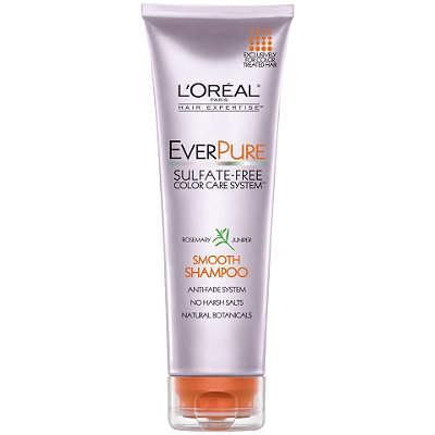 L'Oréal Everpure Smooth Shampoo