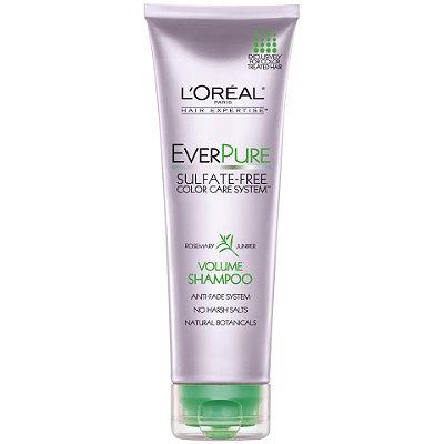 L'OréalEverpure Volume Shampoo