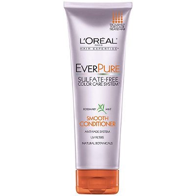 L'Oréal EverPure Frizz-Defy Conditioner