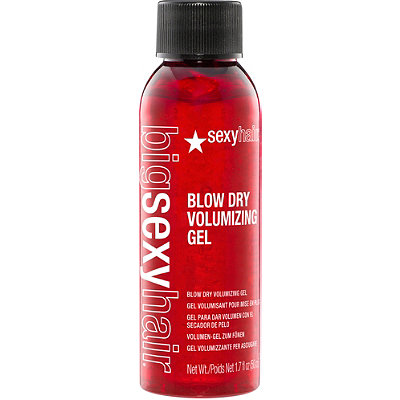 Sexy Hair Travel Size Big Sexy Hair Blow Dry Volumizing Gel