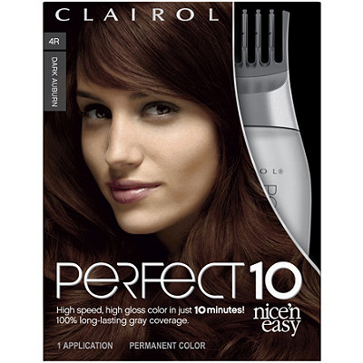 perfect 10 nice n easy hair color ulta beauty - Clairol Nice And Easy Colors