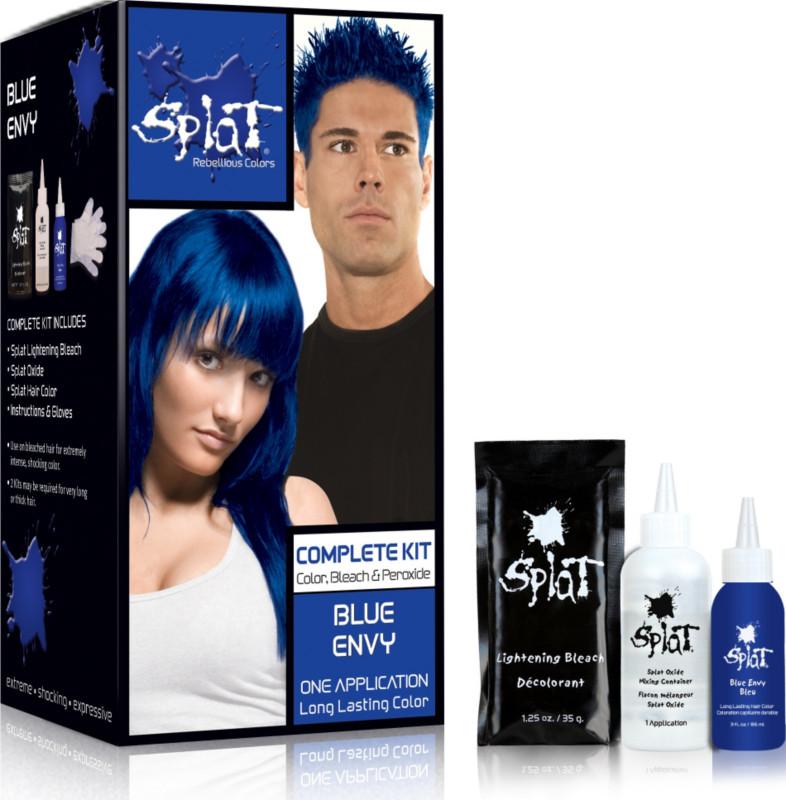 Splat Complete Color Kit Ulta Beauty