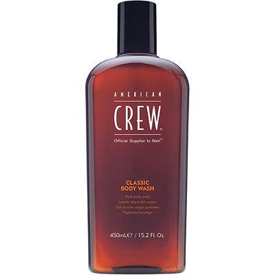 American CrewClassic Body Wash