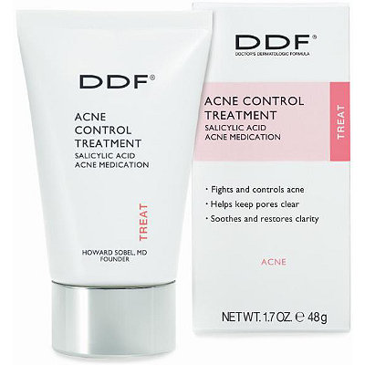 Ddf Online Only Acne Control Treatment