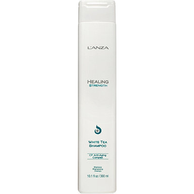 L'anza Healing Strength White Tea Shampoo