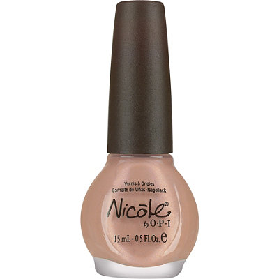 Nicole by OPI Nicole Nail Lacquer