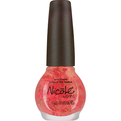 Nicole by OPINicole Nail Lacquer