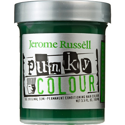 Punky Colour Semi-Permanent Conditioning Hair Color