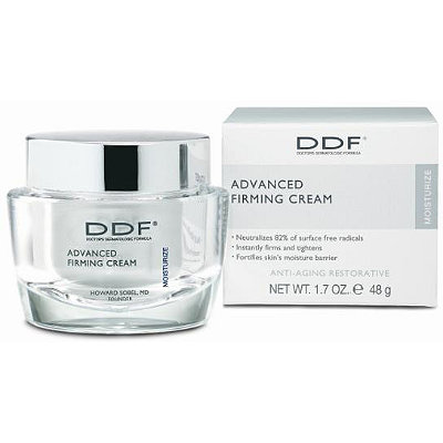 DdfOnline Only Advanced Firming Cream with Age Reverse Complex