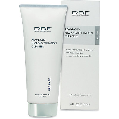 Ddf Online Only Advanced Micro-Exfoliation Cleanser
