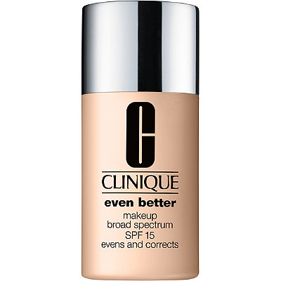 CliniqueEven Better Makeup Broad Spectrum SPF 15