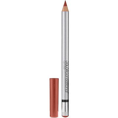 Color Sensational Lip Liner