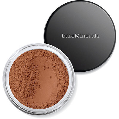 BareMineralsWarmth All Over Face Color