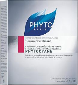 Phyto Phytocyane Revitalizing Serum Ulta Beauty