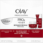 OlayProfessional Pro-X Intensive Wrinkle Protocol