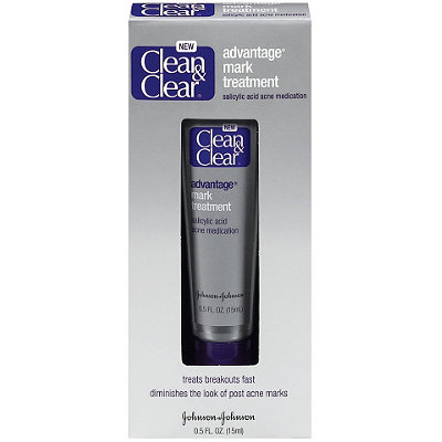 Clean & Clear Advantage Mark Treatment