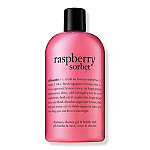 Raspberry Sorbet Shampoo, Shower Gel & Bubble Bath