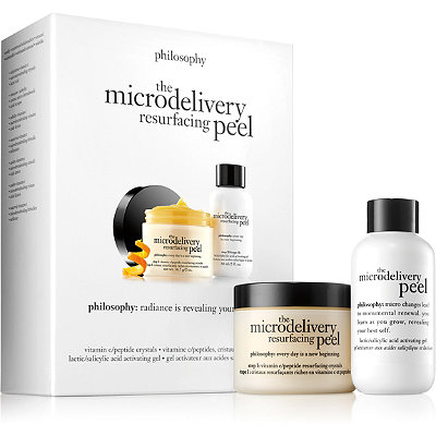Philosophy Resurface The Microdelivery Vitamin C/Peptide Peel