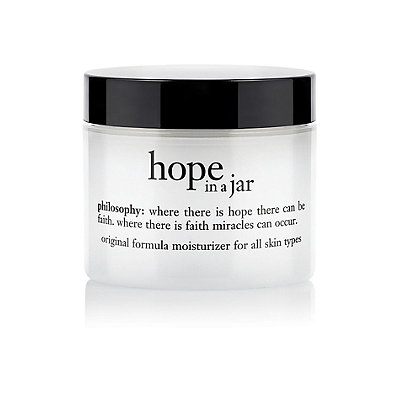 Hope In A Jar
