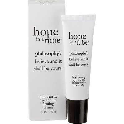 Philosophy Hope In A Tube
