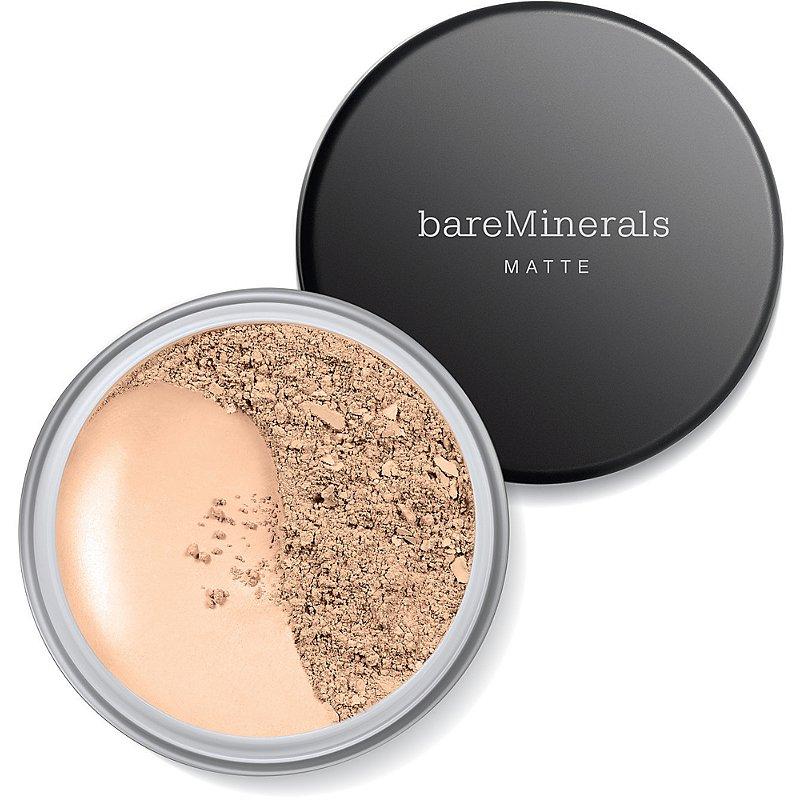 Bareminerals Matte Foundation Broad