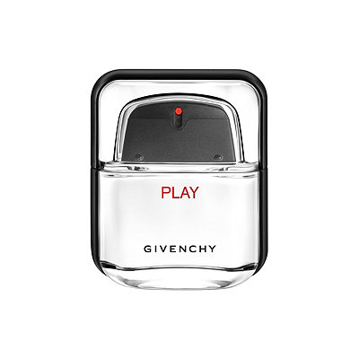 Givenchy Play for Men Eau de Toilette Spray