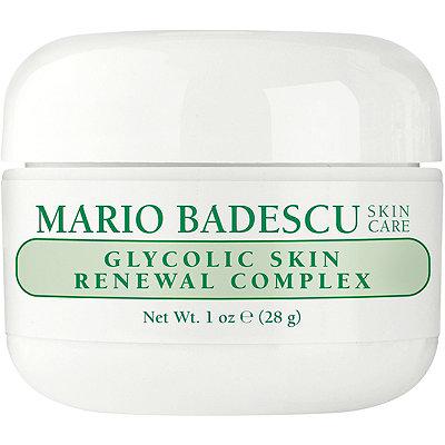 Mario BadescuGlycolic Skin Renewal Complex