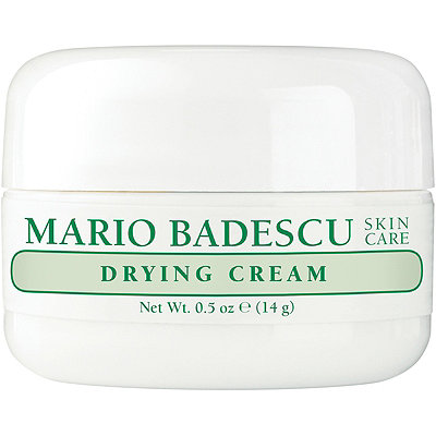 Drying Cream