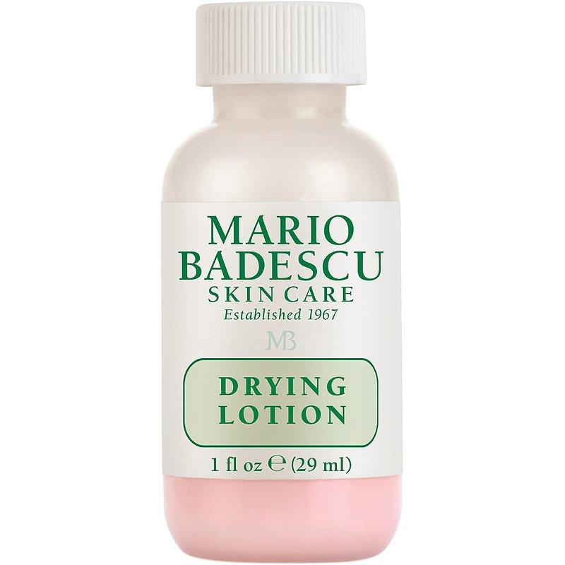 Plastic Bottle Drying Lotion