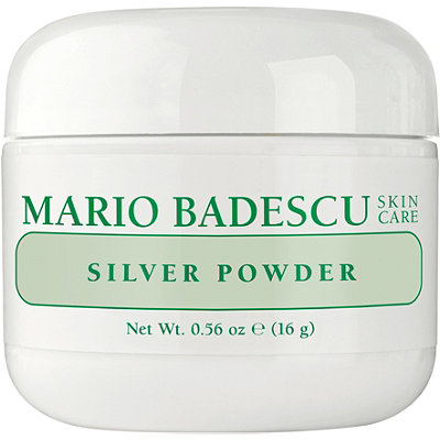 Mario BadescuSilver Powder