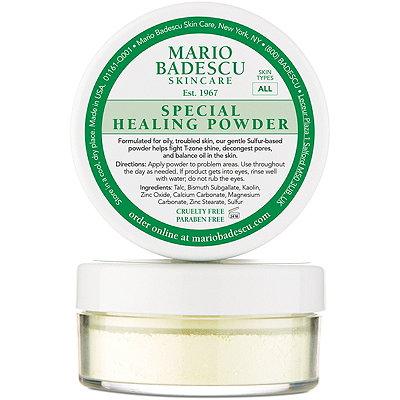 Mario BadescuSpecial Healing Powder