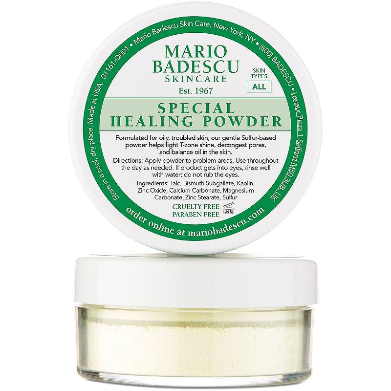 Special Healing Powder