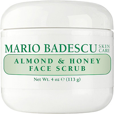 Mario BadescuAlmond & Honey Face Scrub