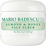 Almond %26 Honey Face Scrub