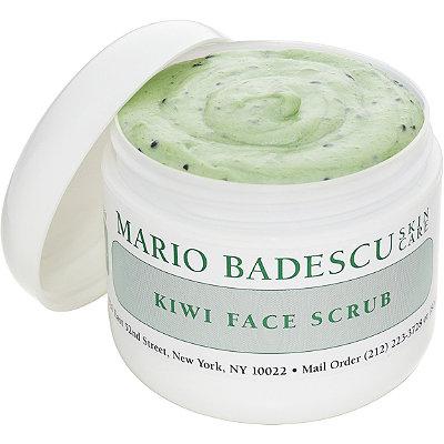 Mario BadescuKiwi Face Scrub