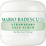 Mario Badescu Strawberry Face Scrub