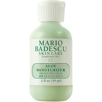 Mario BadescuAloe Moisturizer SPF 15