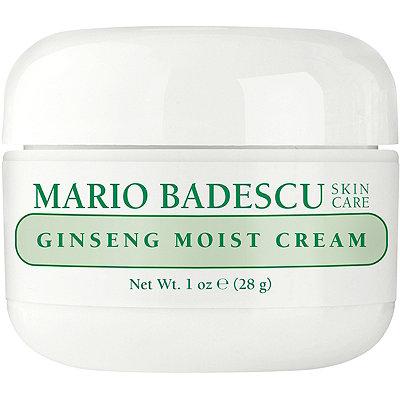 Mario BadescuGinseng Moist Cream